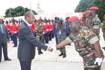 RUMEURS DE COUP D'ETAT: Deux Libériens de Cellcom mis aux arrêts