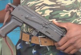Insécurité à Conakry: une boutique d'Orange Money attaquée par des malfrats