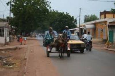 Koundara: Le préfet sur les traces des immigrés clandestins