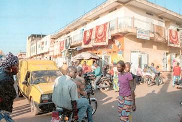 Élections communales en Guinée: l'ex préfet de Labé annonce sa candidature
