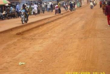 N'Zérékoré : Calme précaire après l'instauration d'un couvre-feu
