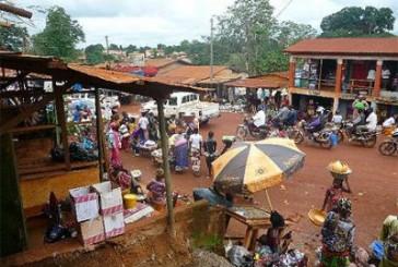 N'Zérekoré: un député parle de la présence de l'ULIMO dans la ville.