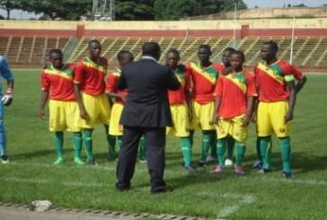 Éliminatoire CAN U-17 : Le Syli Cadet reçoit le Togo dimanche au Maroc