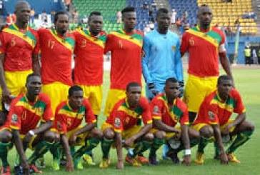 Football/Classement FIFA : La Guinée réintègre le Top 10 Africain
