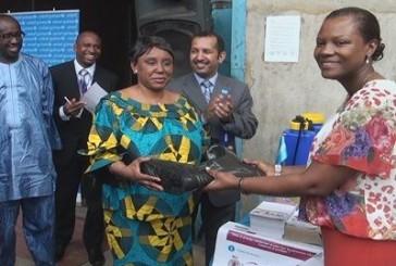 Lutte contre Ebola : L'UNICEF multiplie les actions en faveur de la Guinée