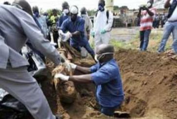 Massacre de Womey: voici la liste de 33 personnes interpellées!
