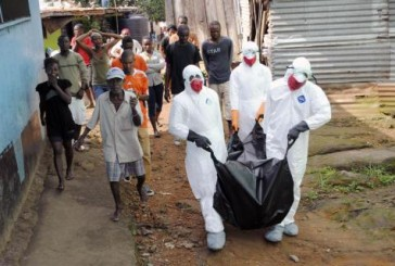 NZEREKORE : Ebola maîtrisé ?