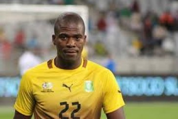 Afrique du Sud : Le capitaine des Bafana Bafana tué lors d'un cambriolage