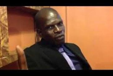 Lamine Kaba accuse Wadedans les massacres du 28 septembre