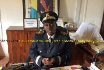 Labé : quand le gouverneur fustige les populations qui ont célébré la Tabaski le dimanche