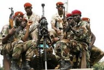 Sûreté de l'Etat : ces fameux ''militaires-déserteurs'' chez Sydia ?