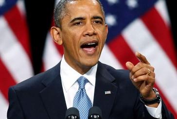 Obama à Alpha Condé : « Restez chez vous et occupez-vous du virus Ebola»