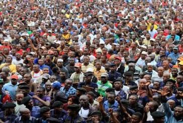 Estimation de la population : après la menace, l'opposition muette !