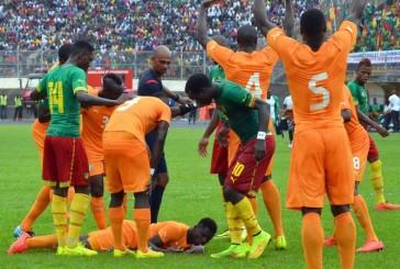 REPORT DE LA CAN: La CAF dit niet!