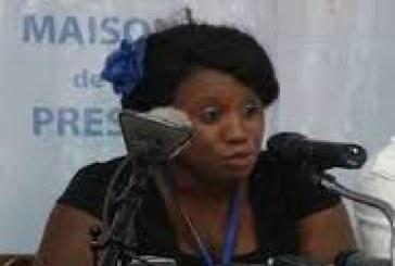 DOMANI ET SON CHIOT : La ministre évoque une science-fiction