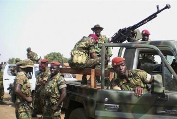 Des militaires au domicile de Sidya: Pourquoi le mutisme du gouvernement?