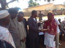 Dabola: Tenue d'un atelier de micro planification à la faveur de la campagne ''Zéro Ebola en 60 jours'' dans la préfecture
