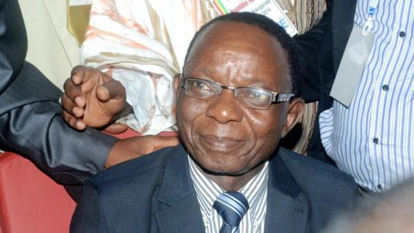 Affaire 20 milliards USD : Kondiano salue « le succès diplomatique » de Condé
