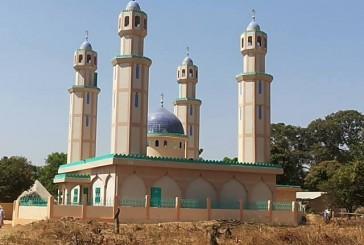 Affrontements des musulmans à Lola: La version de Abdoulaye DIASSY, secrétaire général aux affaires religieuses