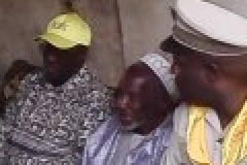 Politique/Dinguiraye: Les leaders religieux adhèrent au CRAC