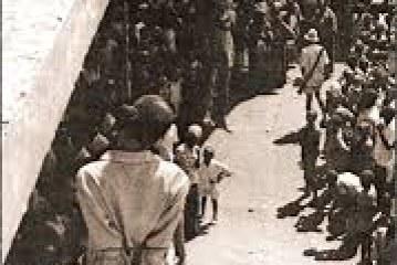 Pendaison du 25 janvier 1971 : 44 ans après, l'Association des Victimes du Camp Boiro se souvient