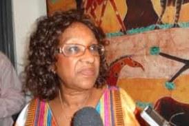 Des frondeurs  malhonnêtes  de la Ceni irritent la colère de Ramatoulaye Bah