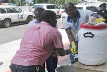 Mamou: prise de dispositions contre Ebola