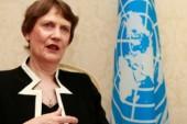 Lutte contre Ebola : L'Administrateur du PNUD effectue une visite de travail en Guinée
