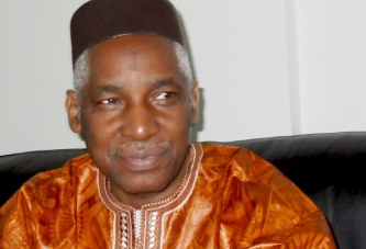 CENI/Départ de Bakary Fofana : Encore du suspens…
