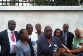 Crise à la CENI : 22 Commissaires signent une pétition