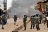 Boké: Manifestants et les agents de sécurité observent une pause depuis hier vendredi