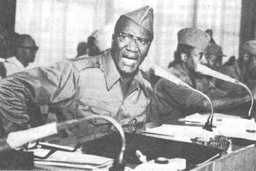 Livre sur le régime Sékou Touré : L'itinéraire sanglant (Almamy Fodé Sylla)