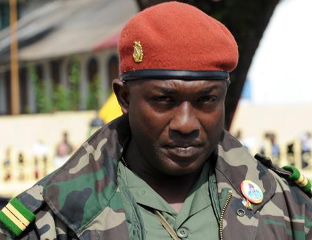 Affaire 28 septembre : Toumba Diakité inculpé !