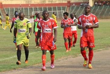 16ème de finale Ligue Africaine : le Horoya s'incline 3-1 face à l'Espérance de Tunis