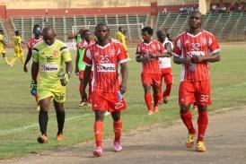 Sports-Boké: Wakrya-Horoya AC se neutralisent sur le score de zéro but partout