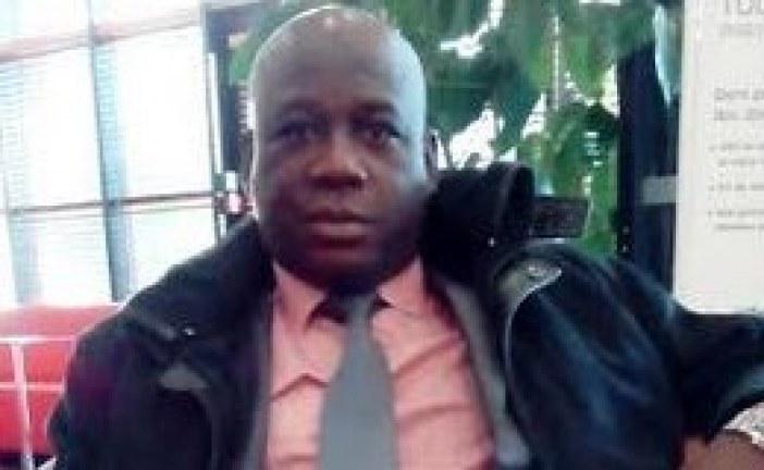 Isto en avocat (du diable) de Bantama : « Un ministre n'est pas un avant-centre ! »