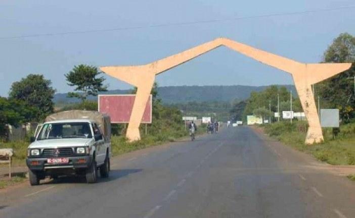 Labé : Fierté et joie après le lancement des travaux de réfection du pont de Safatou