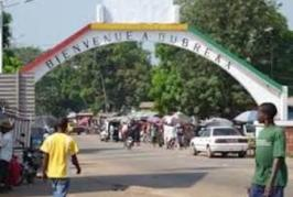 Dubréka : Le budget 2017 de la commune urbaine en examen