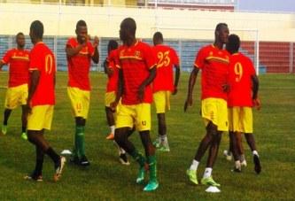 Match amical : Le Syli national s'impose 2 buts à 1 face au Cameroun
