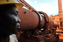 GUINÉE : Secteur minier, forum des rapaces ou les grandes rapines en préparation