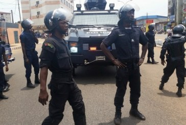 Menace terroriste : les autorités de Labé rassurent les populations