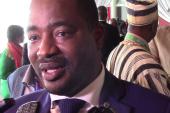 Troisième mandat de Condé : Tibou Kamara favorable « au respect de la Constitution »