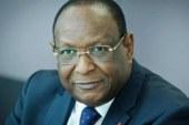 Kouyaté:  » Chez le président de la république , l'appétit est venu avant même le repas »