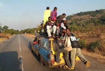 Travaux publics: vers une Agence routière en Guinée