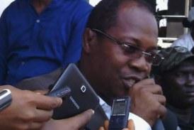Les menaces d'Ousmane Gaoual : « Si Cellou n'est pas Président en 2020… »