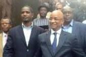 Candidature des NFD aux communales : « Un parti est fait pour aller aux élections » précise Cellou Dalein
