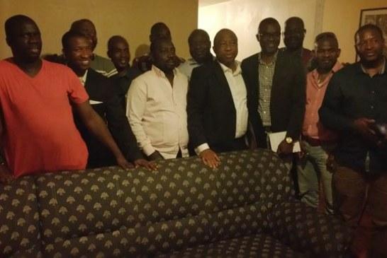 Le Conseil des Patriotes Guinéens (CPG) passe à l'offensive en Hollande