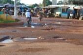 Boké: l'EDG donne enfin, le courant électrique pour baisser les tensions dans la ville