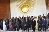 Prélèvement sur les importations : l'Union Africaine sous perfusion en Guinée ?