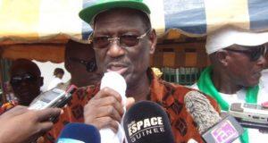 Le PUP exige le respect au patriarche de la Basse-Guinée